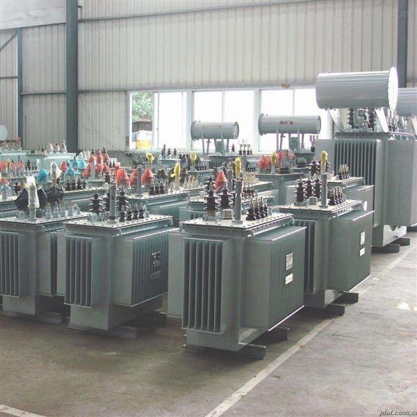 S11-M-500KVA三相油浸式电力变压器全铜厂家