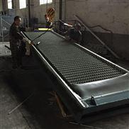 屠宰废水处理设备一体化设备