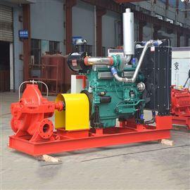 XBC-S柴油机消防泵XBC-S柴油机消防泵