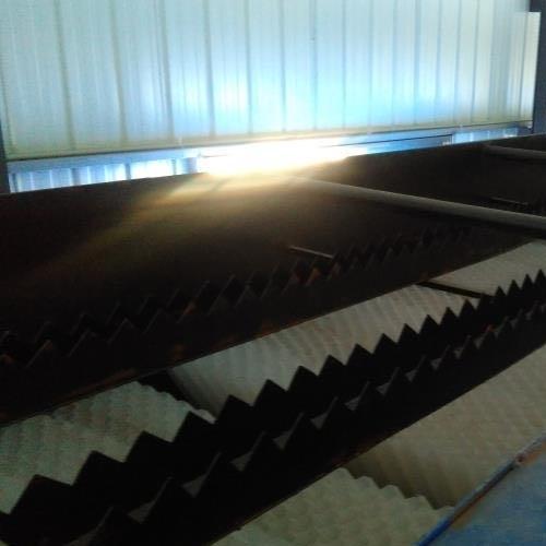 云南玉溪化妆品污水日处理20方混凝沉淀设备