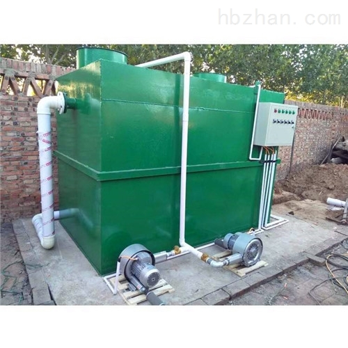 滁州屠宰厂废水处理设备厂家定制
