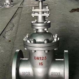 低壓閘閥Z45H-10C
