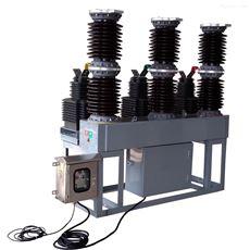 ZW7高压开关成都线路型35KV真空断路器厂家直销