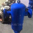 挡板式汽水分离器