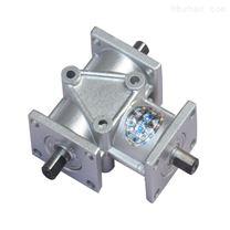 ARA0-1:1-LR螺旋锥齿轮减速机