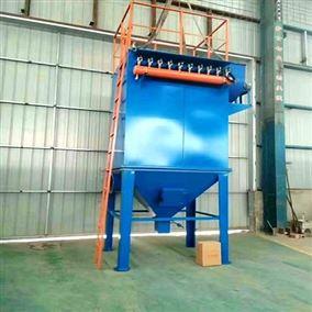 ph-11鵬恒機械ph-11工業粉塵布袋除塵設備