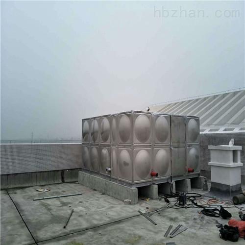 <strong>屋顶箱泵一体化含水箱稳压设备维护技巧</strong>