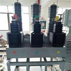 绝缘开关成都ZW32带隔离35kv真空断路器厂家