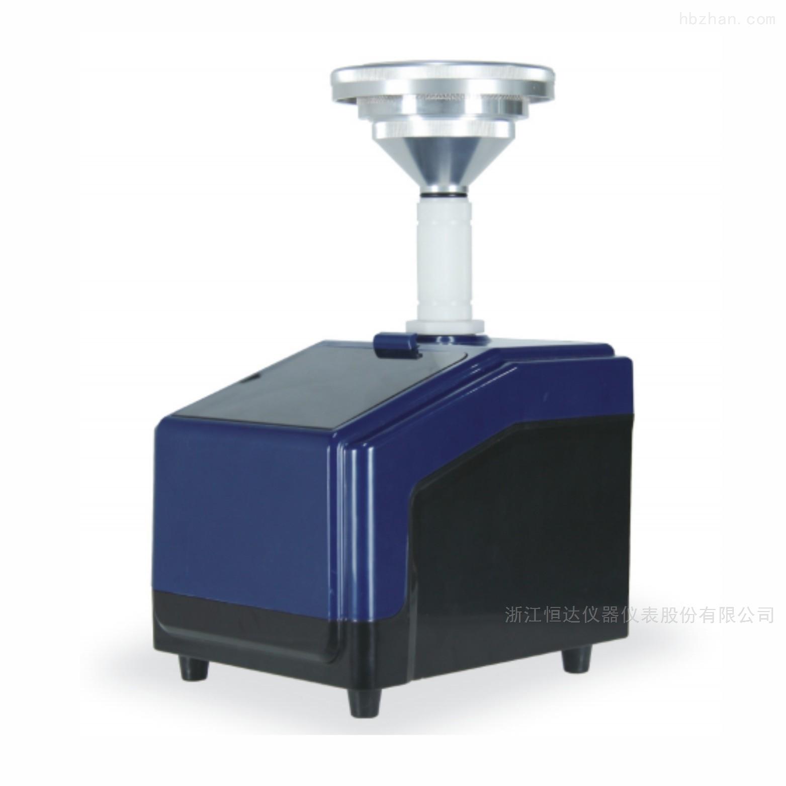 大气氟化物采样器