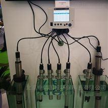 电极法测氨氮AmmoLyt Plus SET/Comp氨氮在线分析仪