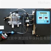 以色列蓝典HYDROGUARD HG-202电极法PH,ORP,余氯,浊度在线分析仪