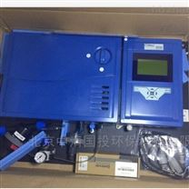 以色列蓝典Blue I水护卫余氯浊度在线分析