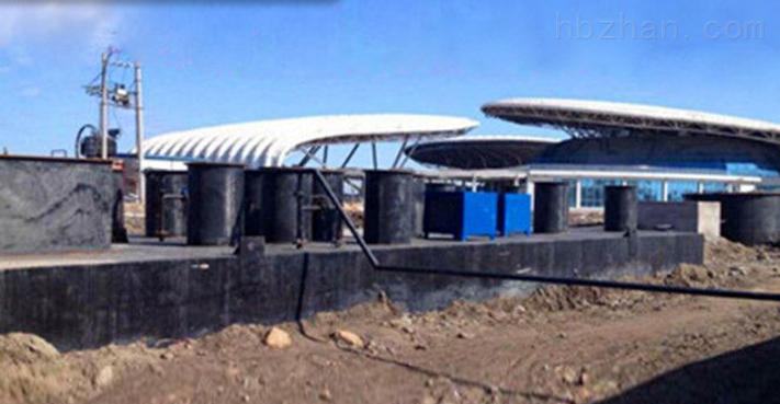 鄉村汙水處理設備