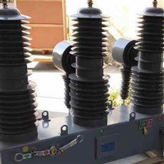 成都现货侧置式35KV电站型高压真空断路器
