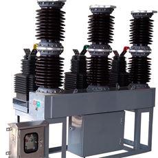 zw7成都市户外35kv智能型高压断路器