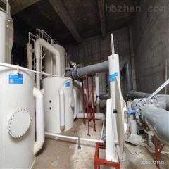 GQ-8景观水养殖鱼池水处理过滤系统