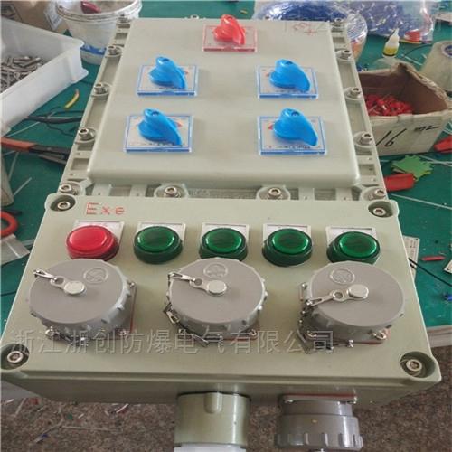 防爆照明配电箱 BXM53