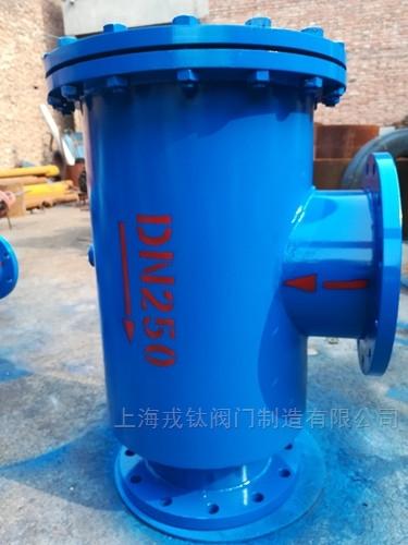 RKG泵前吸入式扩散除污器