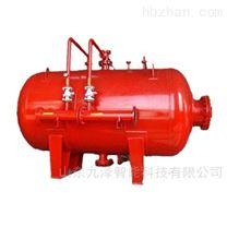 变电站专用高倍数半固定式泡沫灭火系统