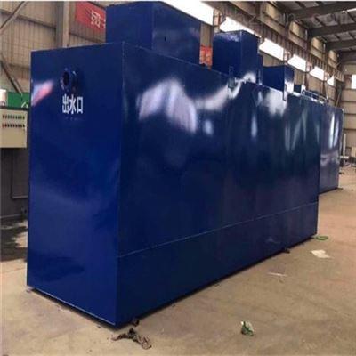 RCYTH杭州食品加工废水处理设备厂家