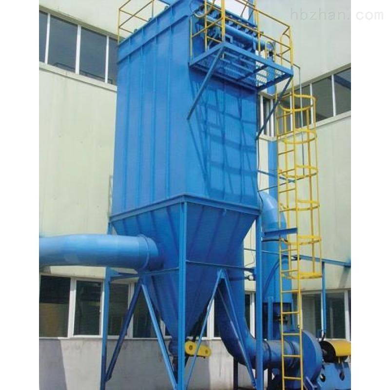芜湖布袋除尘生产厂家
