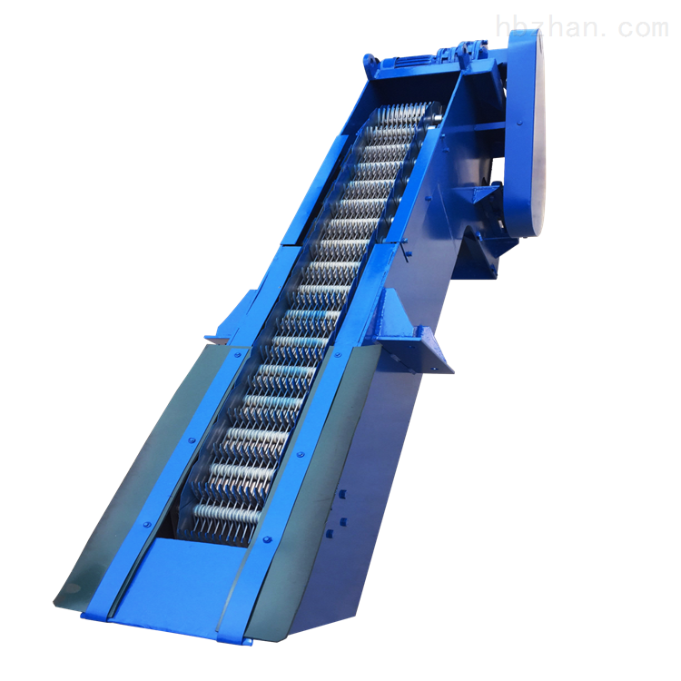 GSHZ600节能可调节定制回转格栅