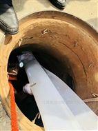 镇江市管道非开挖修复CIPP紫外光固化修复