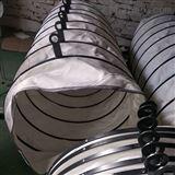 供應水泥廠帆布伸縮布袋