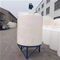 武汉2吨塑料加药箱厂家