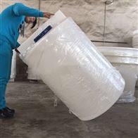 武汉300LPE加药桶加搅拌机自动加药