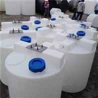 武汉500L计量搅拌桶带搅拌电机