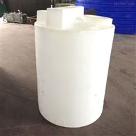 武汉5吨耐酸碱药剂罐药剂搅拌桶厂家地址