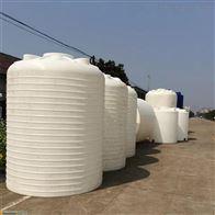 仙桃25吨耐酸碱储罐防腐塑胶储罐价格