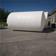 咸宁3吨优质塑料平底储罐添加剂储罐厂家
