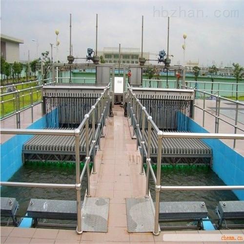 合山乡镇生活污水处理设备定制