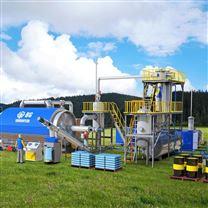 油泥处理一吨多少钱新疆废油精馏设备厂家