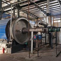 废机油提炼柴油河北废塑料炼油设备厂家