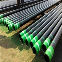 黄骅J55、K55、N80石油套管实力厂家-诚源管业