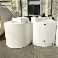 孝感3吨阻垢剂搅拌桶配搅拌机计量配套厂