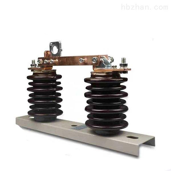 户外电站型GW9-12高压隔离开关
