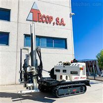 西班牙TEC15液压直推式取土钻机
