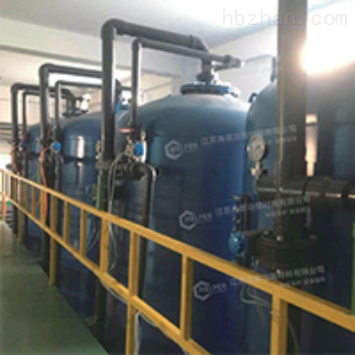 电镀废水处理工艺—吸附法