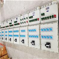 BXMD防爆照明配電箱BXM53-8/25K63A