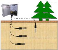 土壤濕度監測系統