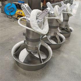 QJB4/12潜水搅拌机作用