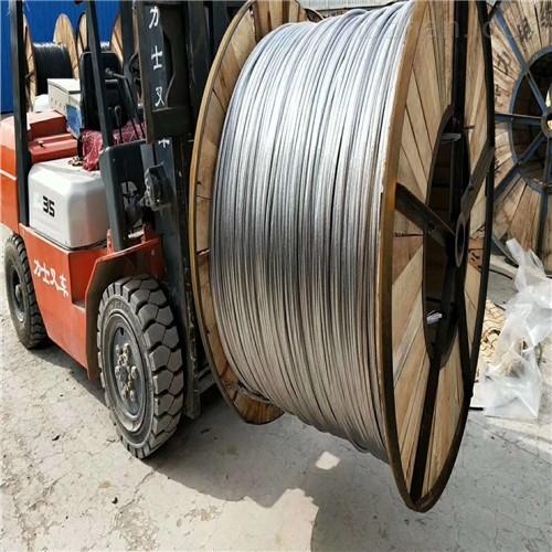 许昌钢芯铝绞线厂家JL/G1A120/25导线价格