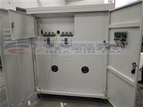 非标机600KVA大功率变频电源定制