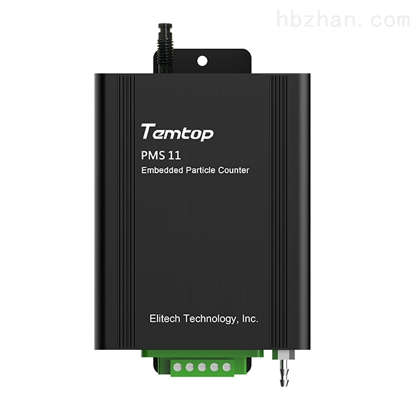 美国Temtop乐控-嵌入式粒子传感器