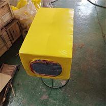 现货供应岩棉板包装机大型热缩膜封切机