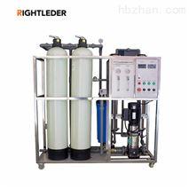 二级反渗透设备价格 口罩生产用纯化水设备